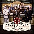 Audio CD Cover: Reservation Blues von Fabian Fritz