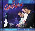 Audio CD Cover: Nightlive von Chris