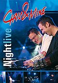 DVD Cover: Nightlive von Chris