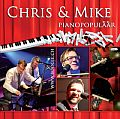 Audio CD Cover: Pianopopuläär von Chris