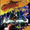 Audio CD Cover: These Are The Days - Live von Chris