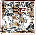 Audio CD Cover: Hübner & Müller Live