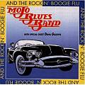 Audio CD Cover: Mojo Blues Band And The Rockin' Boogie Flu von Christian Dozzler
