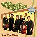 Audio CD Cover: Get Out Blues! von Erik Trauner