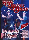 DVD Cover: Live On Stage At Metropol von Siggi Fassl