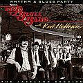 Audio CD Cover: Rhythm & Blues Party feat. Red Holloway von Erik Trauner