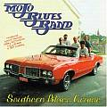 Audio CD Cover: Southern Blues Cruise von Peter Müller