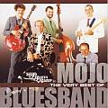 Audio CD Cover: The Very Best of Mojo Blues Band von Peter Müller