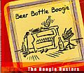 Audio CD Cover: Beer Bottle Boogie