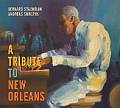 Audio CD Cover: A Tribute To New Orleans