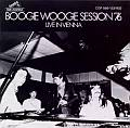 Cover: Boogie Woogie Session '76 - live in Vienna
