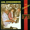 Audio CD Cover: Axel Zwingenberger And The Friends of Boogie Woogie Vol.6 von Axel Zwingenberger