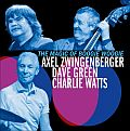 Audio CD Cover: The Magic Of Boogie Woogie von Axel Zwingenberger