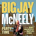 Audio CD Cover: Party Time von Big Jay McNeely