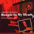 Audio CD Cover: Boogie In My Heart von Christian Bleiming