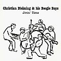Audio CD Cover: Jivin' Time von Christian Bleiming