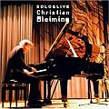 Audio CD Cover: Solo & Live von Christian Bleiming