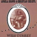 Audio CD Cover: Wild Turkey von Christian Christl