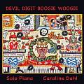Cover: Devil Digit Boogie Woogie