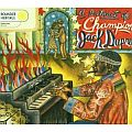 Audio CD Cover: A Portrait of Champion Jack Dupree von Champion Jack Dupree