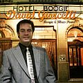 Audio CD Cover: Hotel Boogie von David Giorcelli