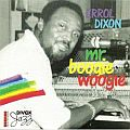 Audio CD Cover: Mr. Boogie Woogie von Errol Dixon