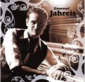Audio CD Cover: The Barrelhouse Man von Emanuel Jahreis