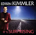 Audio CD Cover: It´s surprising von Edwin Kimmler