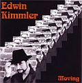Audio CD Cover: Moving von Edwin Kimmler