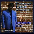 Audio CD Cover: Born With The Blues von Ernest Lane