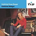 Audio CD Cover: Gottfried Goes Happy von Gottfried Böttger