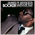 Audio CD Cover: Classified (Remixed & Expanded Edition)  von James Booker