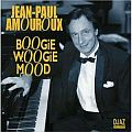 Audio CD Cover: Boogie Woogie Mood von Jean-Paul Amouroux