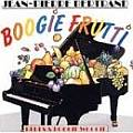 Audio CD Cover: Boogie Frutti von Jean-Pierre Bertrand