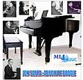 Audio CD Cover: Absolute Boogie von Jon Sarta