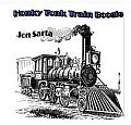 Audio CD Cover: Honky Tonk Train Boogie von Jon Sarta