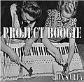 MP3 Album Cover: Project Boogie von Jon Sarta