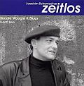 Audio CD Cover: Zeitlos