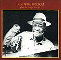 Audio CD Cover: Little Willie Littlefield plays the Boogie Woogie von Little Willie Littlefield
