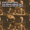 Audio CD Cover: They Call Me the Kid, Vol. 2 von Matthew Ball