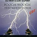 Cover: Boogie Woogie Thunderstorm - live