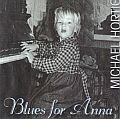 Audio CD Cover: Blues for Anna von Michael Hortig
