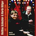 Maxi CD Cover: Hamburg Boogie Connection 2005 von Martin Röttger