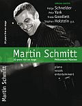DVD Cover: 20 Years Live On Stage von Martin Schmitt