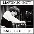 Audio CD Cover: Handful Of Blues von Martin Schmitt
