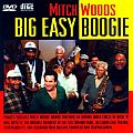 Audio CD Cover: Big Easy Boogie
