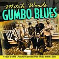 Audio CD Cover: Gumbo Blues