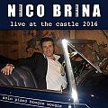Audio CD Cover: Live At The Castle 2016