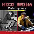 Audio CD Cover: That´s My Way (30 Years - The Jubilee Sessions)