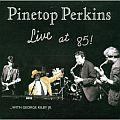 Audio CD Cover: Live At 85!